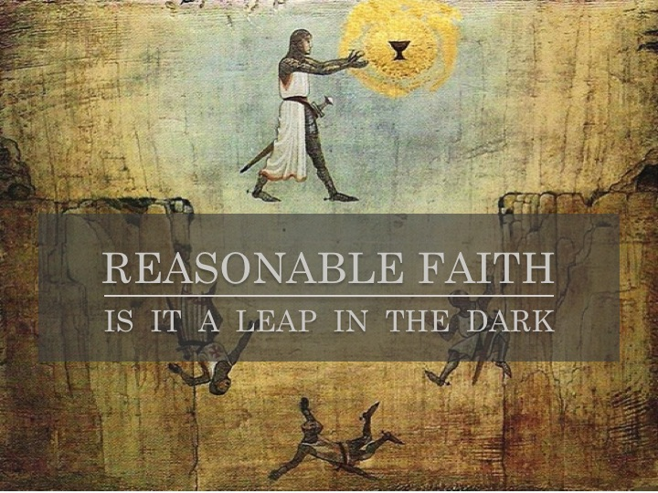 Image result for reasonable faith