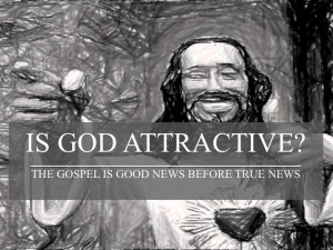 Is God Attractive?