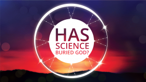 Has Science Buried God